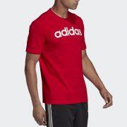 Adidas Essentials Linear Logo Tee (FM6223) Мъжка Тениска