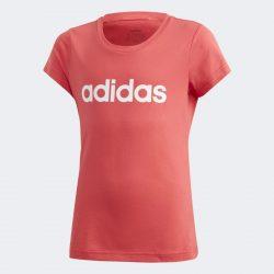 Adidas Yg E Lin Tee (FM7020) Детска тениска