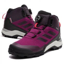 Adidas Terrex Winter Mid Boa K (FU7271)
