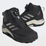 Adidas Terrex Winter Mid Boa K (FU7272) Юношески Боти