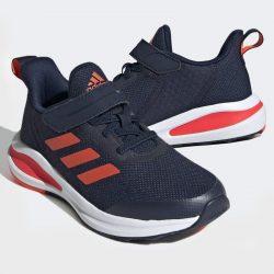Adidas Fortarun EL K (FV2620) Юношески Маратонки