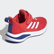 Adidas Fortarun EL K (FV2625) Юношески Маратонки