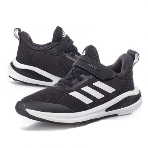 Adidas Fortarun EL K (FW2579) Юношески Маратонки