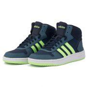 Adidas Hoops 2.0 Mid K (FW3157)