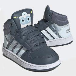 Adidas Hoops 2.0 I Mid (FW4925)