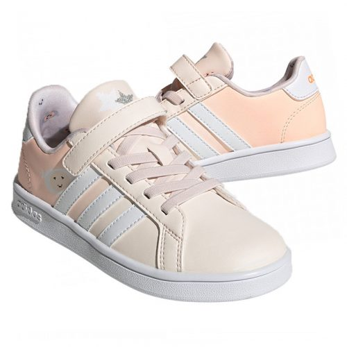 Adidas Grand Court C (FW4937)