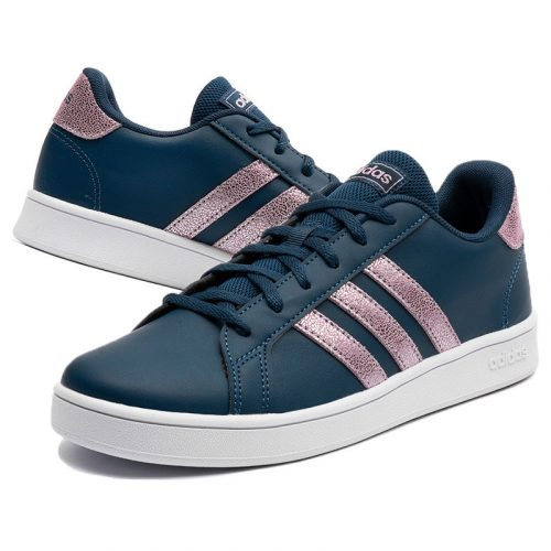 Adidas Grand Court K (FY8722)