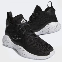 Adidas D Rose 773 2020 (FZ1402) Юношески Кецове