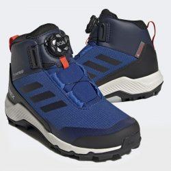 Adidas Terrex Winter Mid Boa K (G26084) Юношески Боти