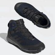Adidas Tivid Mid Clima Proof (G26518) Мъжки Боти