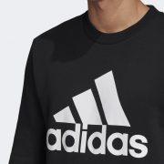 Adidas M MH BOS CrewFL (GC7336) Мъжки Суичър