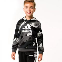 Adidas YB MH BOS PO (GE0693) Детски Суичър