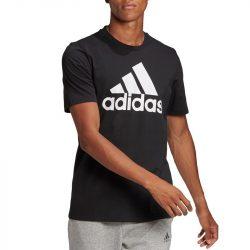 Adidas Essentials Big Logo Tee (GK9120) Мъжка Тениска