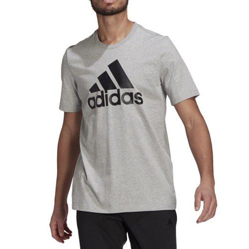 Adidas Essentials Big Logo Tee (GK9123) Мъжка Тениска