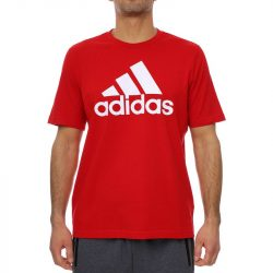 Adidas Essentials Big Logo Tee (GK9124) Мъжка Тениска