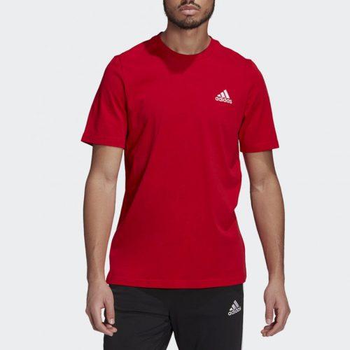 Adidas Essentials Embroidered (GK9642) Мъжка Тениска