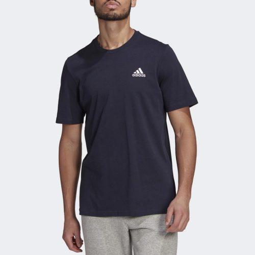 Adidas Essentials Embroidered (GK9649) Мъжка Тениска