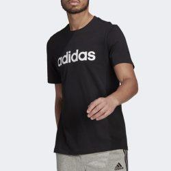 Adidas Essentials Embroidered Logo (GL0057) Мъжка Тениска