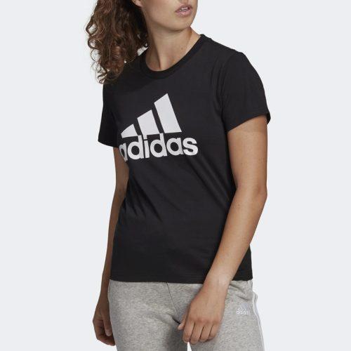 Adidas Loungewear Essentials Logo (GL0722) Дамска тениска