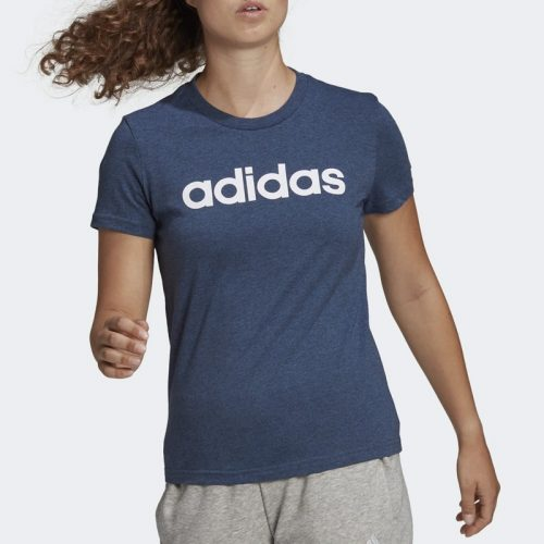 Adidas Performance W Lin T (GL0774) Дамска тениска