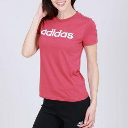 Adidas Essentials Slim Logo Tee (GL0775) Дамска тениска