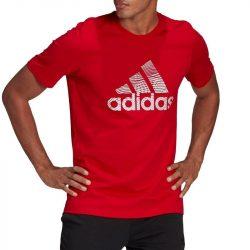 Adidas Extrusion Motion Puff-Print Logo (GL2401) Мъжка Тениска