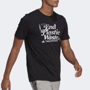 Adidas T-Shirt Slogan Graphic (GL3225) Мъжка Тениска