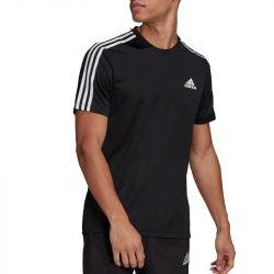 Adidas D2M 3 Stripes (GM2105) Мъжка Тениска