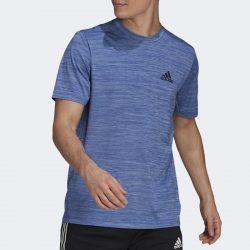 Adidas Aeroready Designed 2 Move Sport (GM2139) Мъжка Тениска