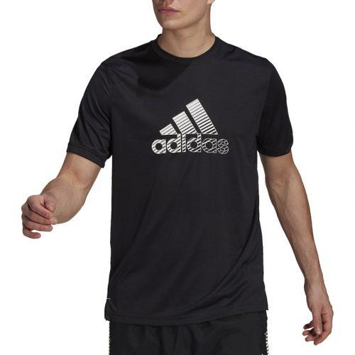 Adidas M INM T1 (GM2162) Мъжка Тениска