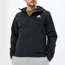 Adidas BSC 3-Stripes RAIN.RDY (GM2169) Jacket