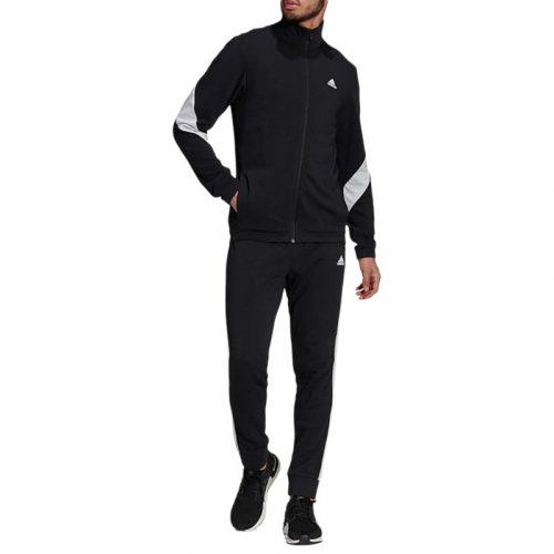 Adidas M Cotton Ts (GM3826) Мъжки Екип