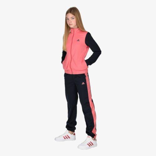Adidas Essentials Track Suit (GN3954) Юношески Екип