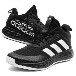 Adidas Ownthegame 2.0 K (H01558) Юношески Кецове