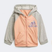Adidas Hoodie Jogger Set (H28831) Детски екип