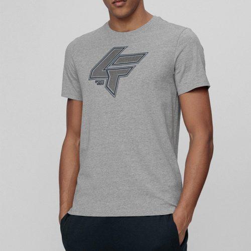 Мъжка Тениска 4F (H4L21-TSM010) 25M