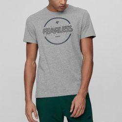 Мъжка Тениска 4F (H4L21-TSM015) 25M