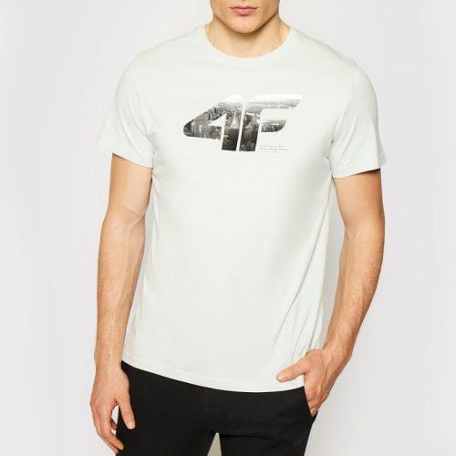 Мъжка Тениска 4F (H4L21-TSM024) 27S