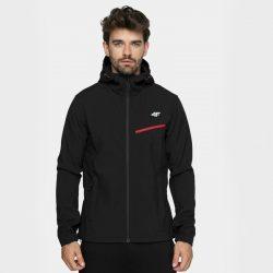 4F Softshell Jacket (H4Z20-SFM002) MEN'S