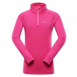 ALPINE PRO NEVEO 5 (KTSS281411) Детска термо блуза