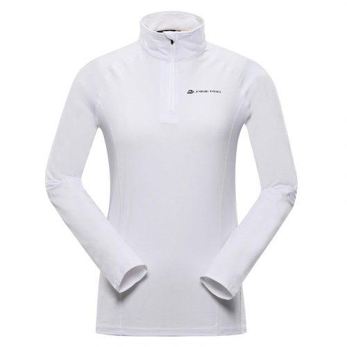 ALPINE PRO Kato 5 (LSWS275000) Дамска термо блуза