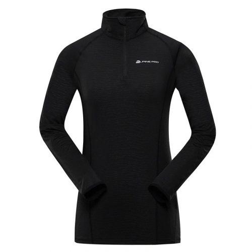 ALPINE PRO Kato 5 (LSWS275990) Дамска термо блуза