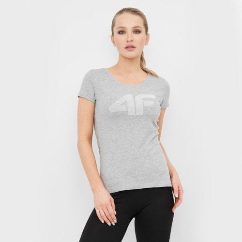 Дамска Тениска 4F (NOSH4-TSD005) 27M