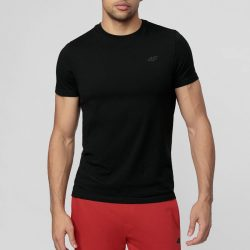 Мъжка Тениска 4F (NOSH4-TSM003) 20S
