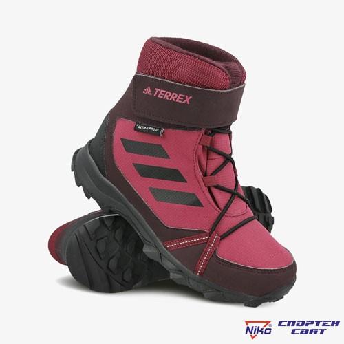 Adidas  Terrex Snow Youth CF CP K (S80883)