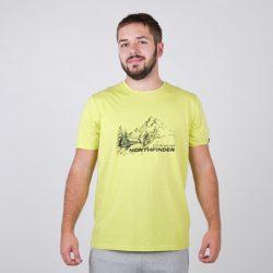 NORTHFINDER Мъжка Тениска (TR-3539OR) 316