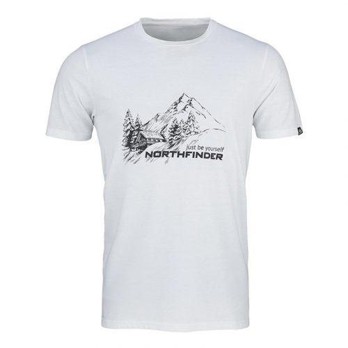 NORTHFINDER Мъжка Тениска (TR-3539OR) 377