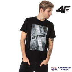 Мъжка Тениска 4F H4L18 (TSM022 20S)