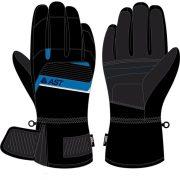 Мъжки ски ръкавици AST (ZB7M-VUK)