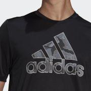 Adidas CAMO GT2 ( GP2659) Мъжка Тениска